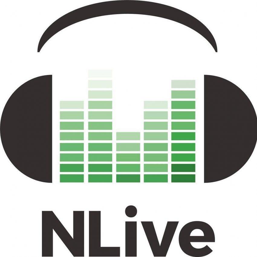 NLive logo